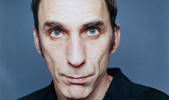 Will Self: On Architecture