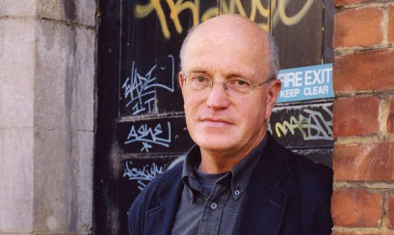 Iain Sinclair: The Last London